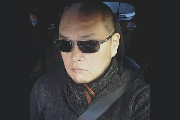 Chen Yi-Shen