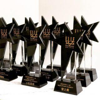 Elle時尚雜誌 頒獎典禮