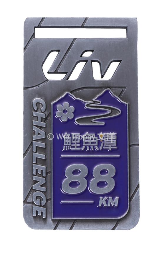 捷安特Liv挑戰賽03